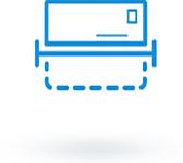 Boite Postale, Scan Enveloppe - ubidoca.fr