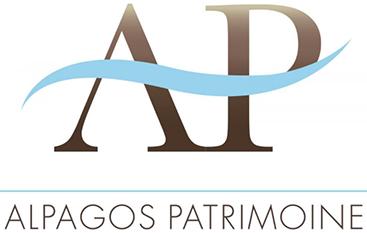 logo alpagos_patrimoine